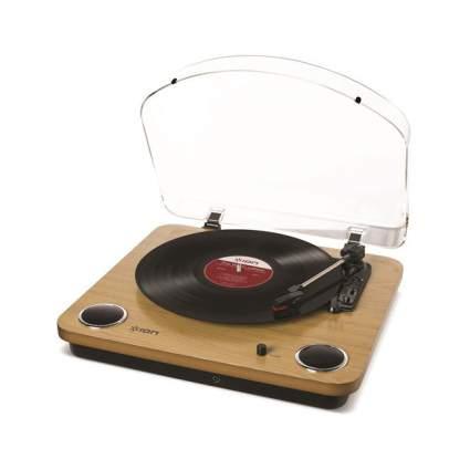ion audio turn table random gifts