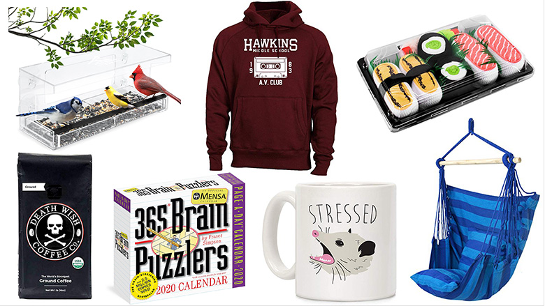55 Unisex Gifts Under 25 For Christmas 2020 Heavy Com