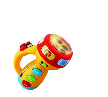 vtech spin and learn