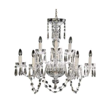 Waterford chandelier expensive christmas gifts