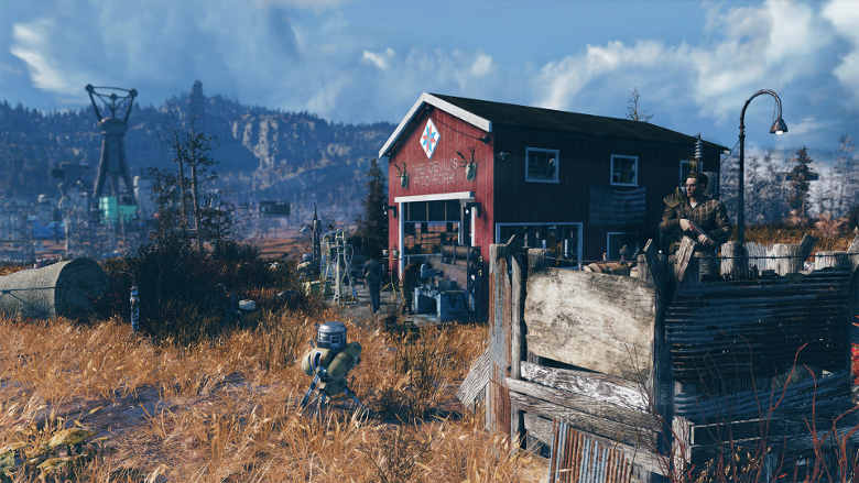 Where to Find Screws in Fallout 76