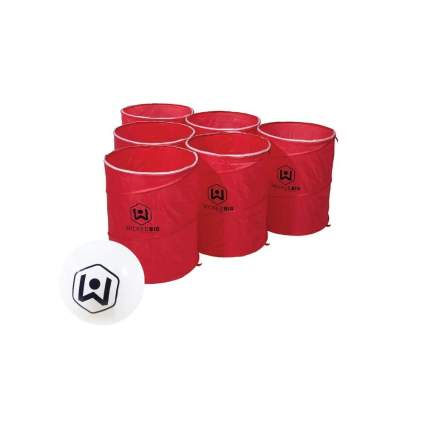 Wicked Big Sports Supersized Beer Pong