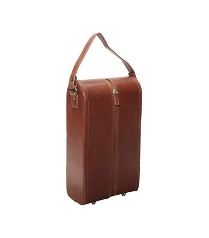 amerileather wine case