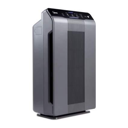grey air filter