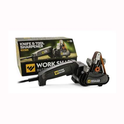 electric knife and tool sharpener