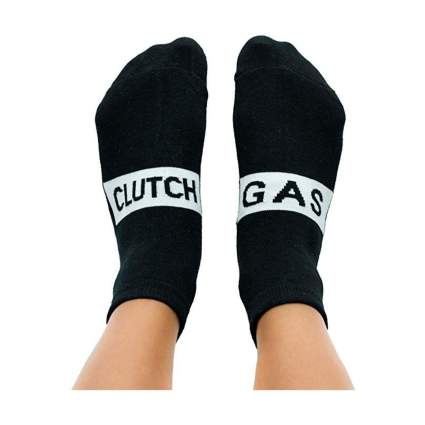 Wrenches & Bones socks gifts for car guys