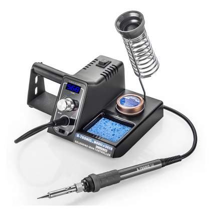xtronic digital soldering iron