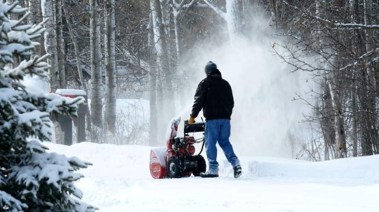 Best Two-Stage Snow Blowers