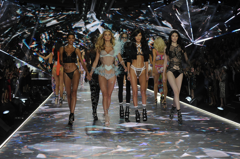 Victoria's Secret Angels 2018