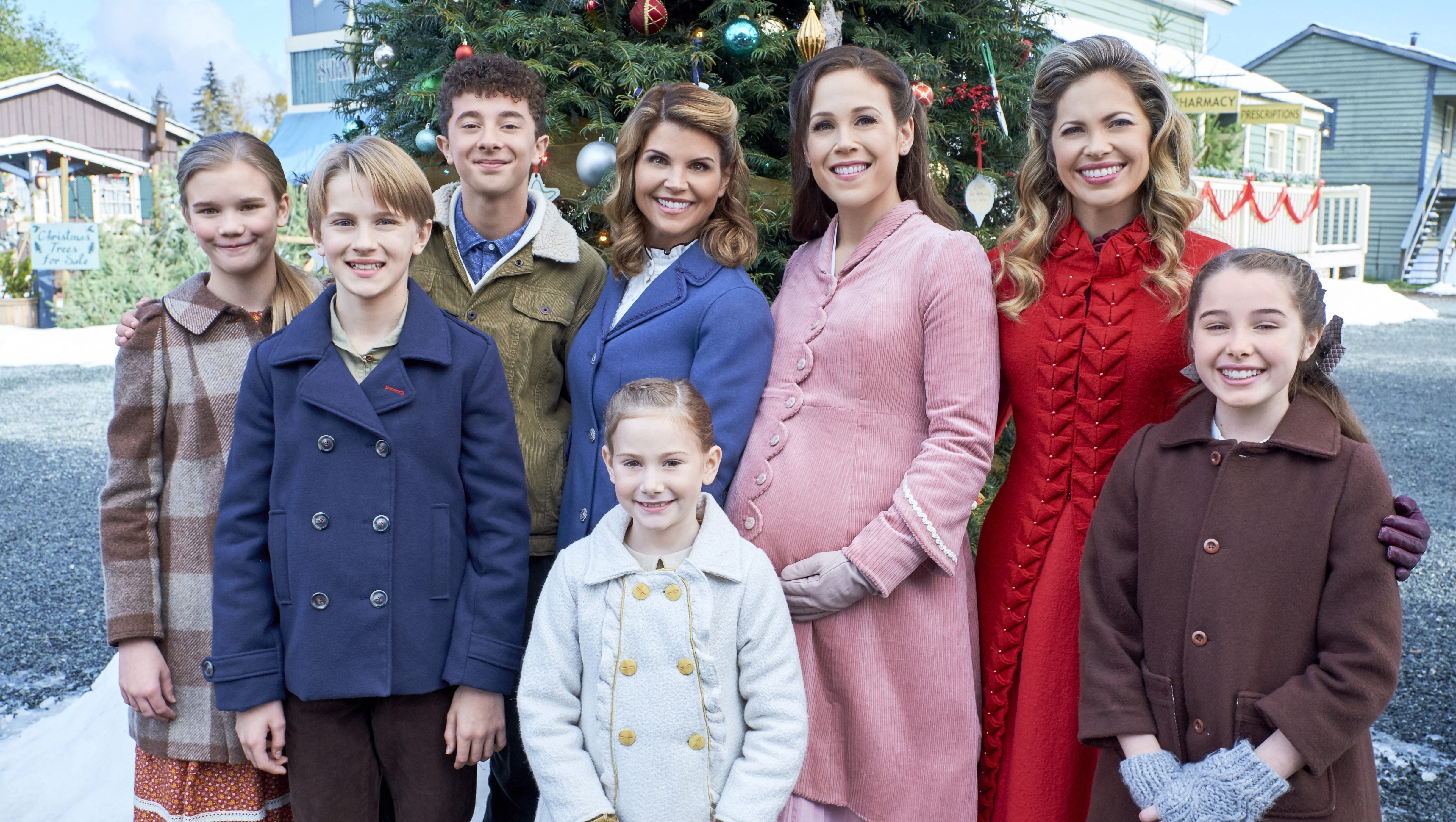 When Calls The Heart The Greatest Christmas Blessing Full Stream Online 2020 When Calls the Heart Christmas 2018 Stream: Watch WCTH Online