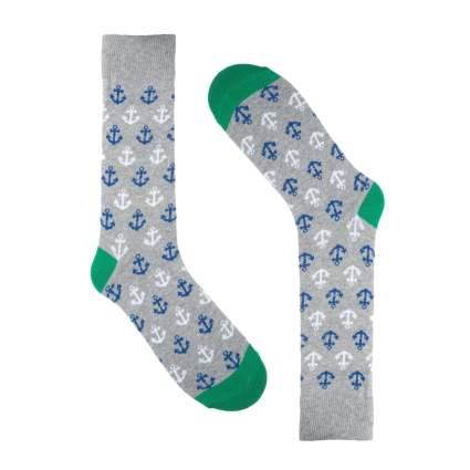 anchor novelty socks
