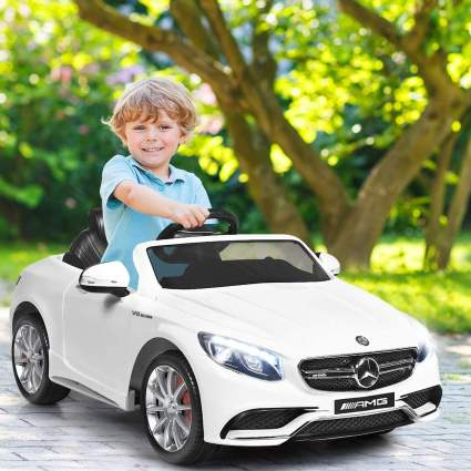Mercedes-Benz Costzon Ride On Car