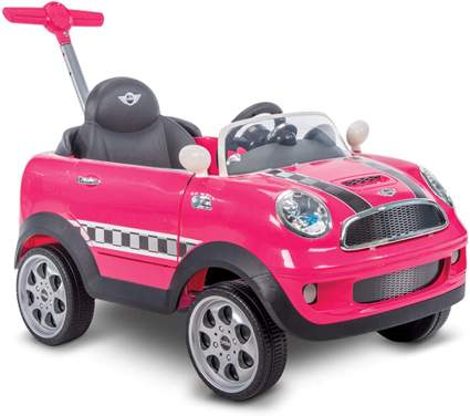 Huffy Mini Cooper for Kids