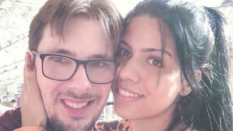 Larissa 90 Day Fiance Arrested