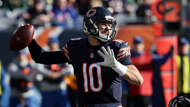 chicago bears playoffs