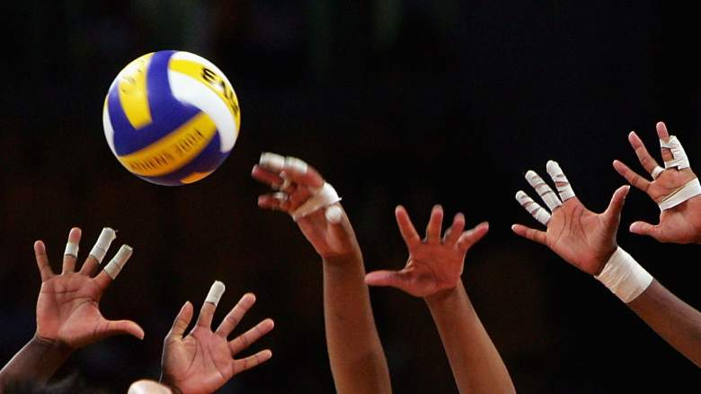 How to Watch Stanford vs BYU Volleyball Online   Heavy.com