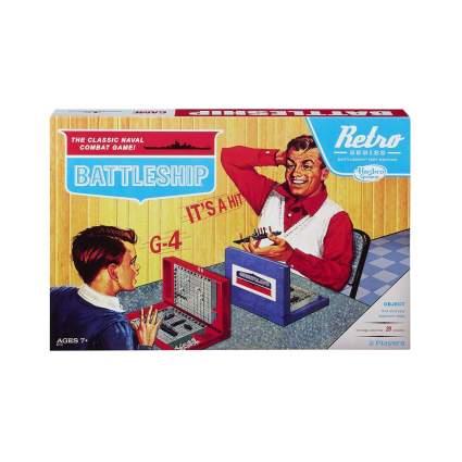 Hasbro battleship retro toys