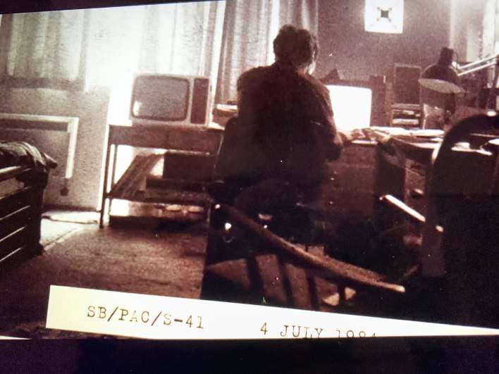 Bandersnatch Stefan Files
