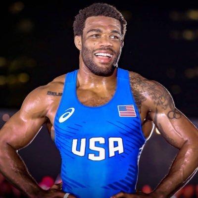 Jordan Burroughs