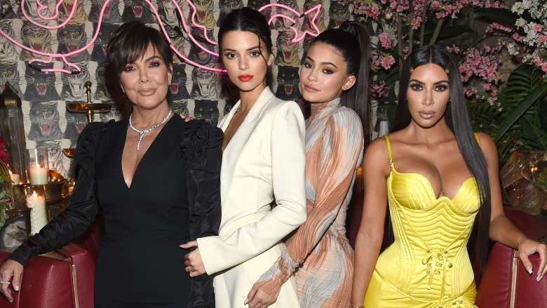 Kardashian Christmas 2018