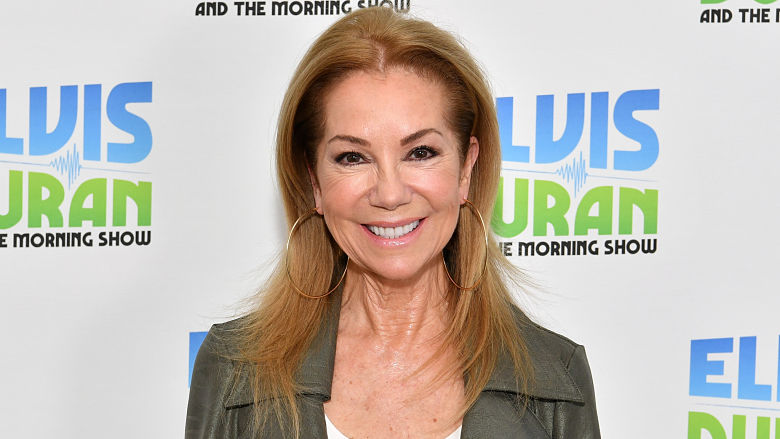 Kathie Lee Gifford quits Today