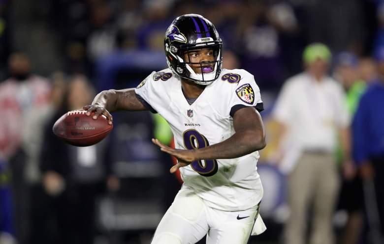 Watch Packers vs Ravens Online