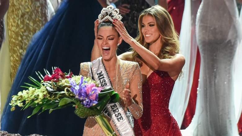 Miss Universe scoring