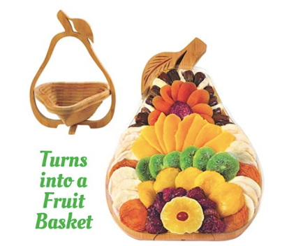 Multi-Functional Fruit Basket