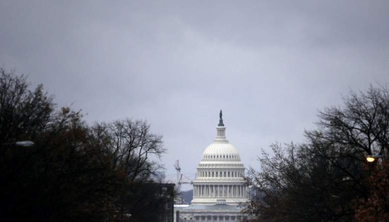 tax refunds government shutdown