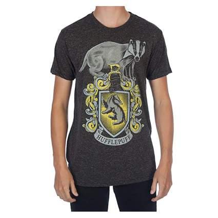 Hufflepuff tee shirt