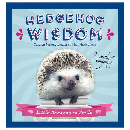 Book of Hedgehog Wisdom