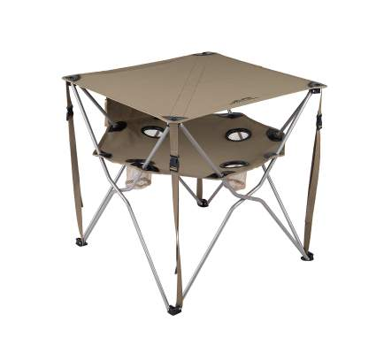 alps mountaineering camping table