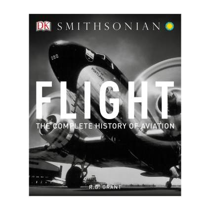 Amazon flight book aviation gifts