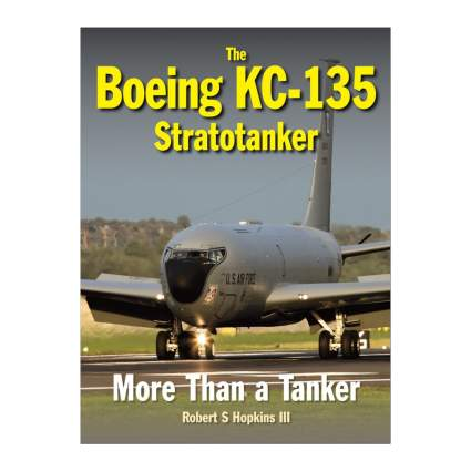 Amazon kc-135 book aviation gifts