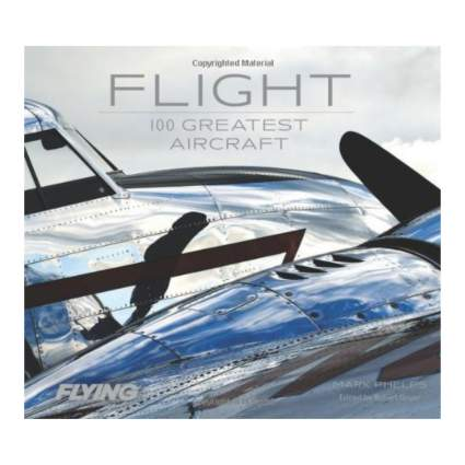 flight book aviation gifts