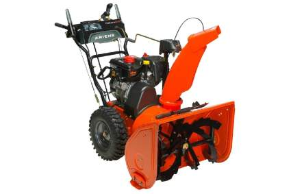 Ariens ST24LE Deluxe 24-Inch Two-Stage Snow Blower