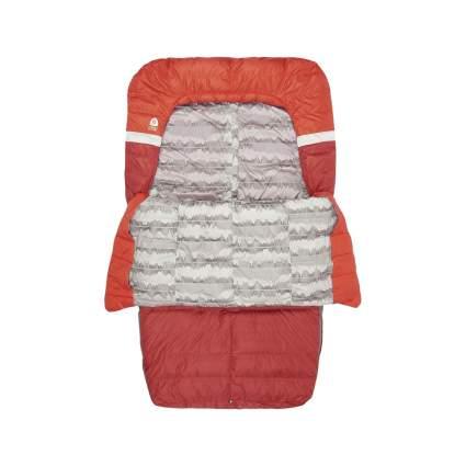 sierra designs backcountry bed