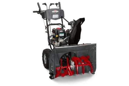 Briggs & Stratton S1227 27-Inch Two-Stage Snow Blower