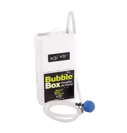 marine metal bubble box aerator