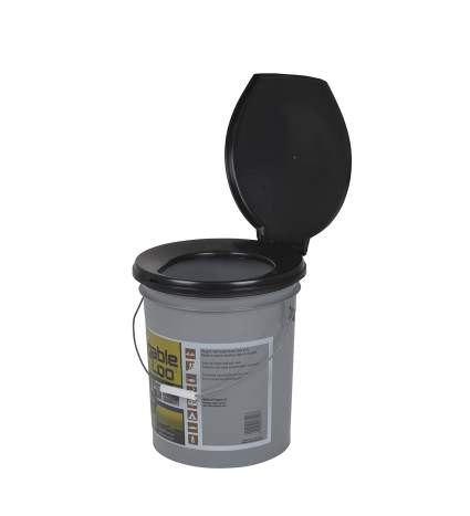 reliance products bucket toilet
