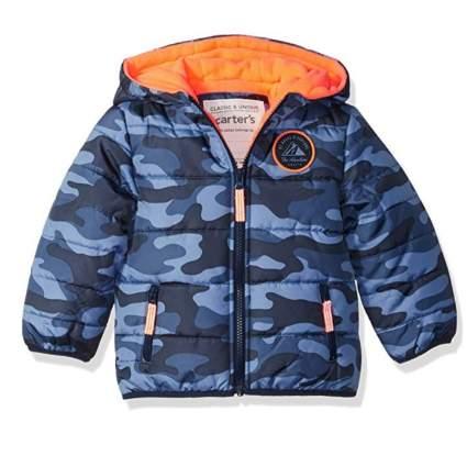 Carter's Boys' Adventure Bubble Jacket