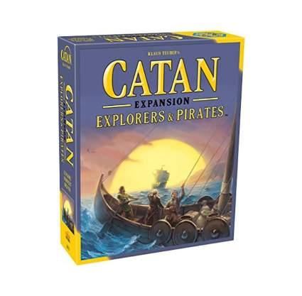 catan adult board games