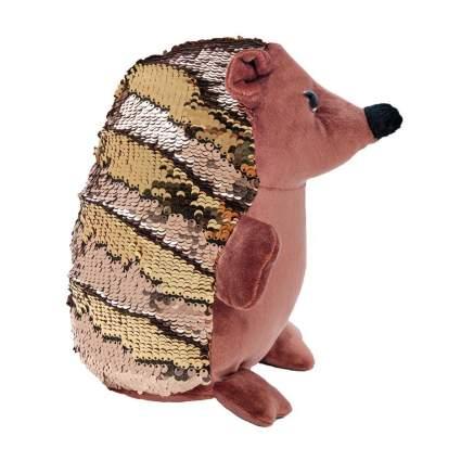 Sequins hedgehog plush toy