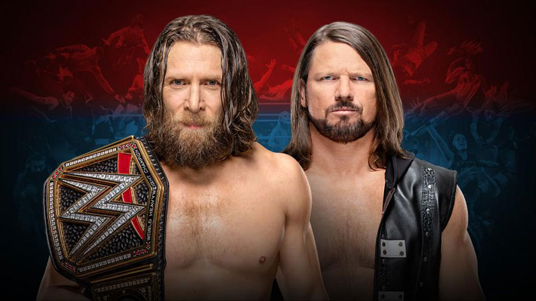 WWE Royal Rumble 2019