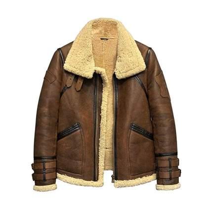 Denny&dora bomber jacket aviator gifts