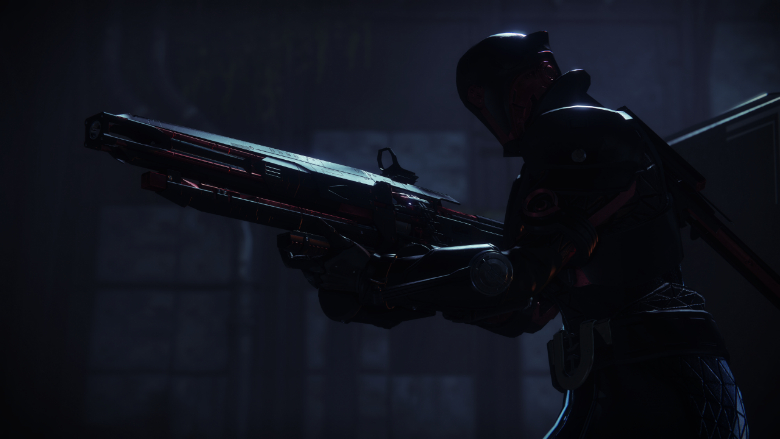 Destiny 2 Black Armory New Exotics