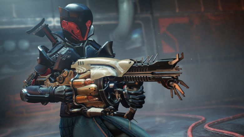 Destiny 2 Black Armory Weapon Core