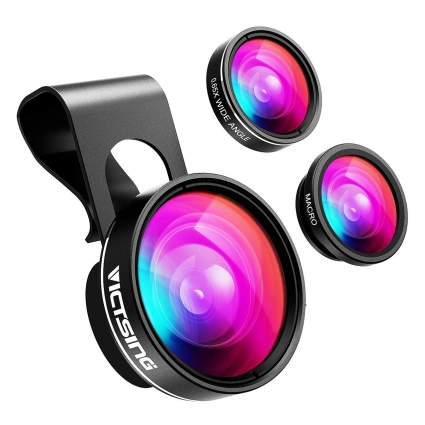 fisheye lens for camera phone