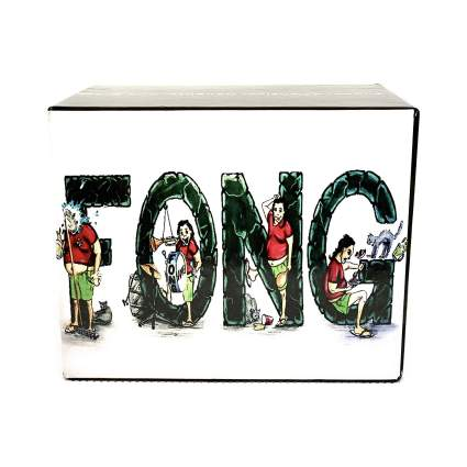 FONG The Game