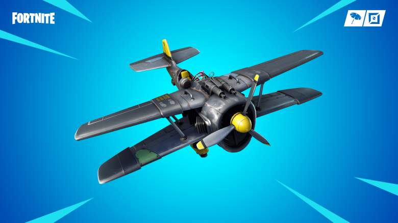 Fortnite Season 7 7.00 Patch Notes